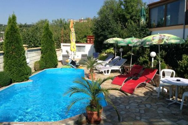 Villa Olymp - фото 20