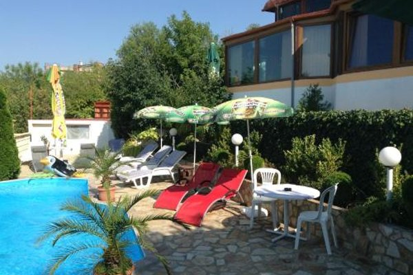 Villa Olymp - фото 22