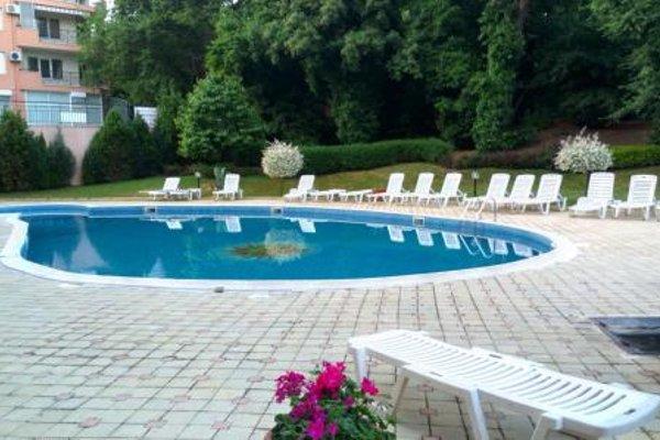 Apartments Sunrise - фото 18