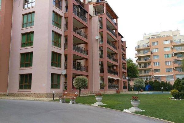 Apartments Sunrise - фото 7