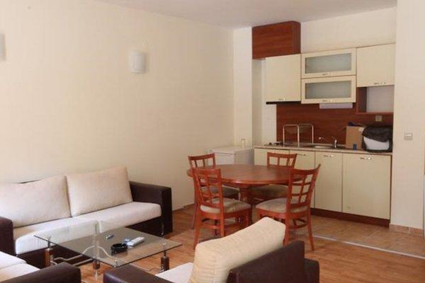 Apartment Arendoo in Golden Sands - фото 10