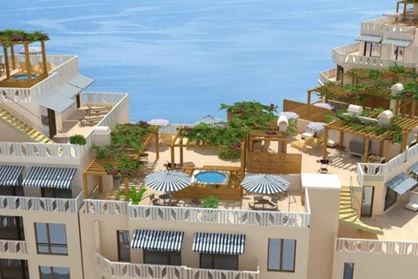 Cabacum Beach Private Apartaments - фото 38