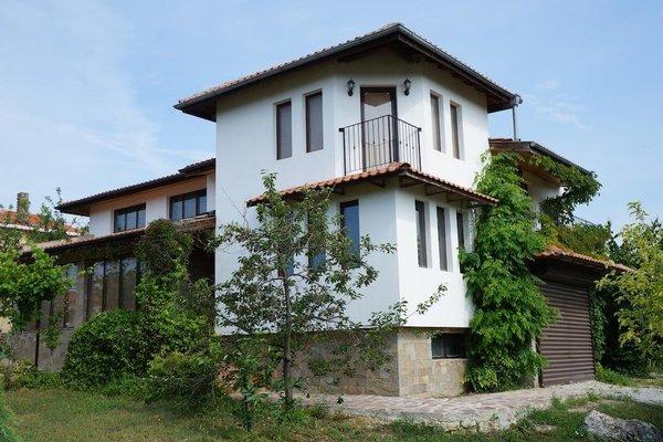 Villa Tecoma - 18