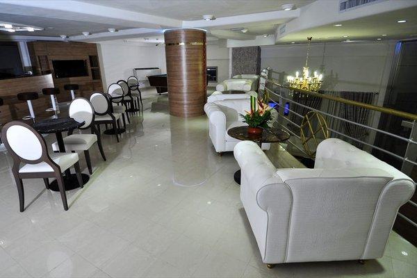 Benin Royal Hotel - фото 15