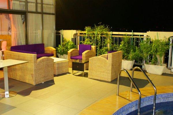 Benin Royal Hotel - фото 20