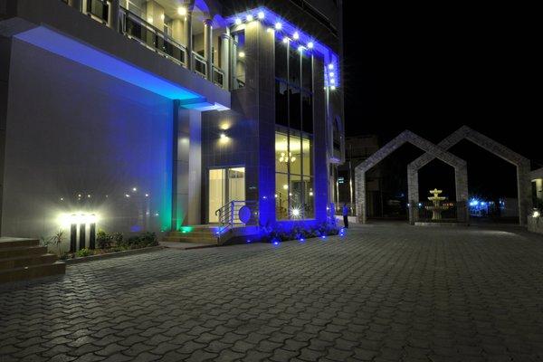 Benin Royal Hotel - фото 21