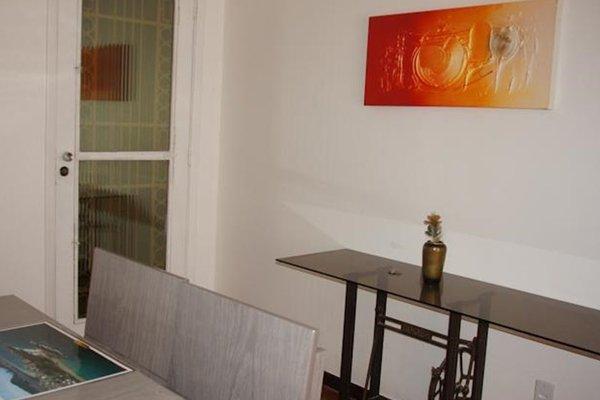 Apartment Antonieta Copa - фото 30