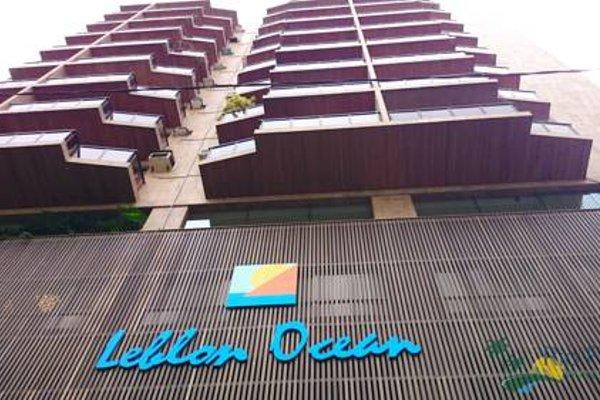 Apart Hotel Leblon Ocean - фото 15