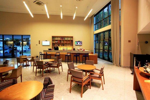 Bristol Recife Suites & Convention - фото 15