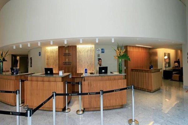 Bristol Recife Suites & Convention - фото 16