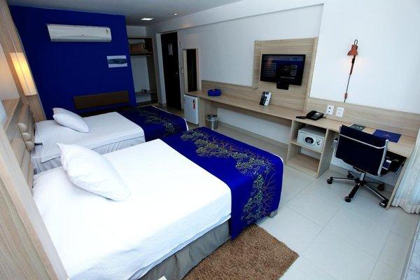 Bristol Recife Suites & Convention - фото 4