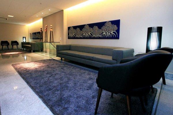 Bristol Recife Suites & Convention - фото 7