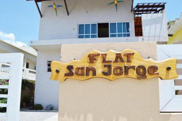 Flat San Jorge - 50