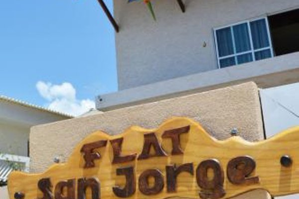 Flat San Jorge - 23