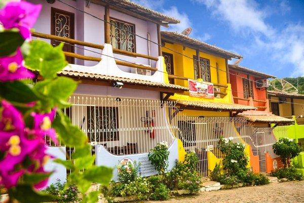 Apartamentos Pipa Centro - фото 23