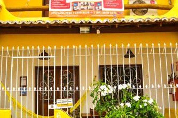 Apartamentos Pipa Centro - фото 13