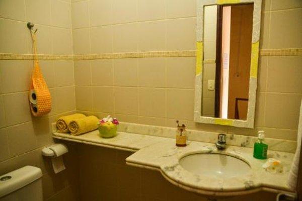 Apartamentos Pipa Centro - фото 9