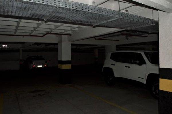 Apartamento Deluxe Ahead Ponta Negra - фото 17