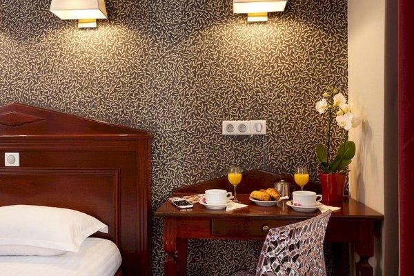 Hotel Eiffel Rive Gauche - 4
