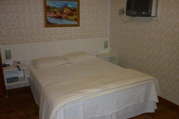 Hotel Morro dos Conventos - 4