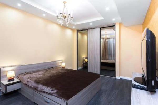 Апартаменты Студио на Немиге - фото 42