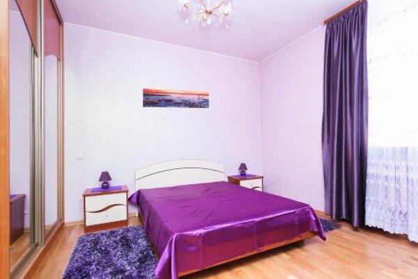 Апартаменты Студио на Немиге - фото 10