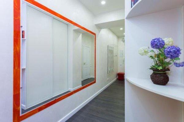 Апартаменты Студио на Немиге - фото 20