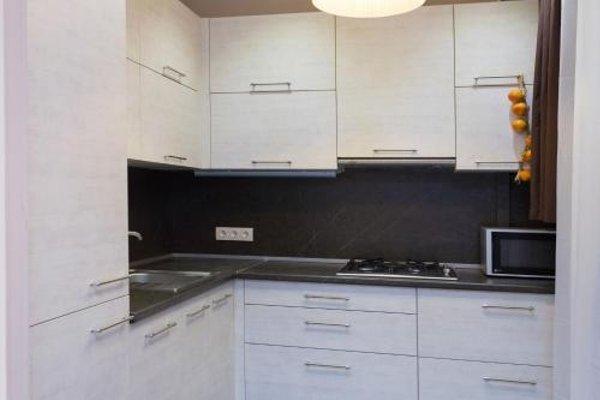 Апартаменты Студио на Немиге - фото 22