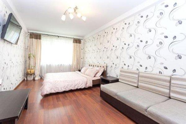 Studiominsk 8 Apartments - фото 15