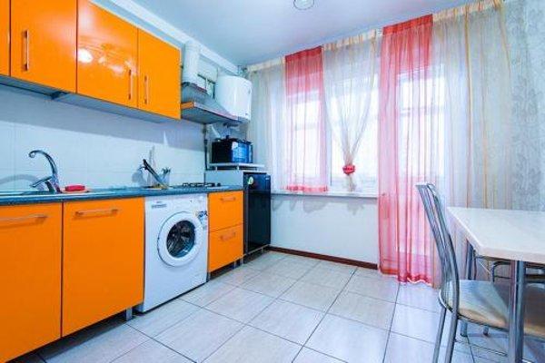 Studiominsk 8 Apartments - фото 4