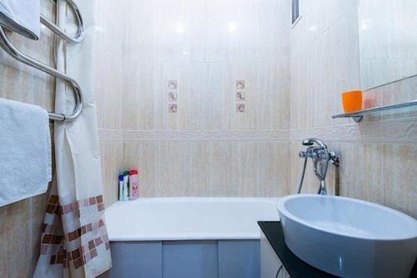 Studiominsk 8 Apartments - фото 6