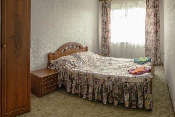 Апартаменты Севастопольский парк - фото 25