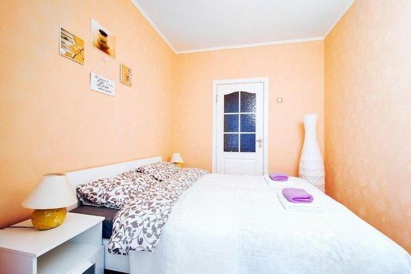 Апартаменты на Мясникова - фото 10