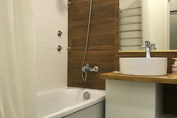 Апартаменты на Мясникова - фото 15