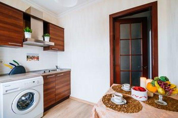 Апартаменты на Мясникова - фото 20