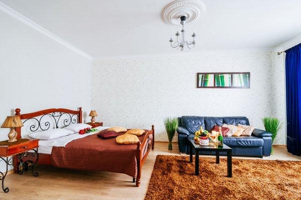 Апартаменты на Мясникова - фото 6