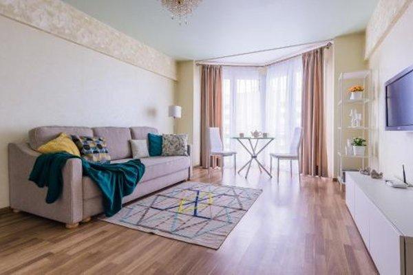 Минск Премиум Апартаменты - фото 11