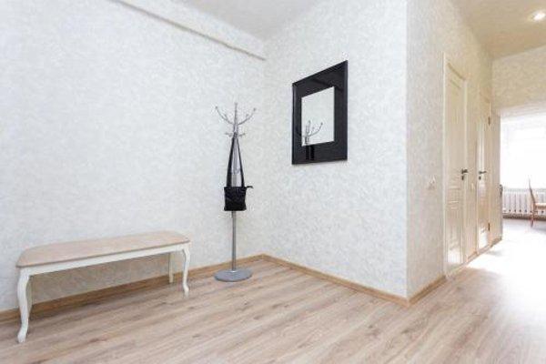 Минск Премиум Апартаменты - фото 7