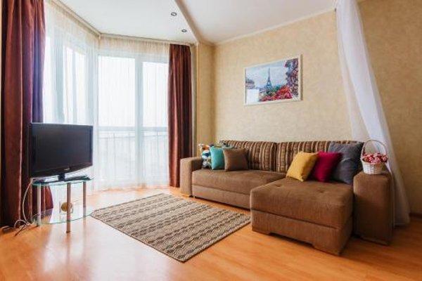 Минск Премиум Апартаменты - фото 9