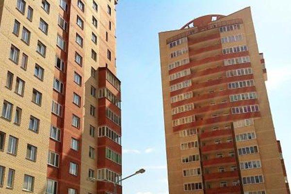 Апартаменты Бресткая Башня - фото 21