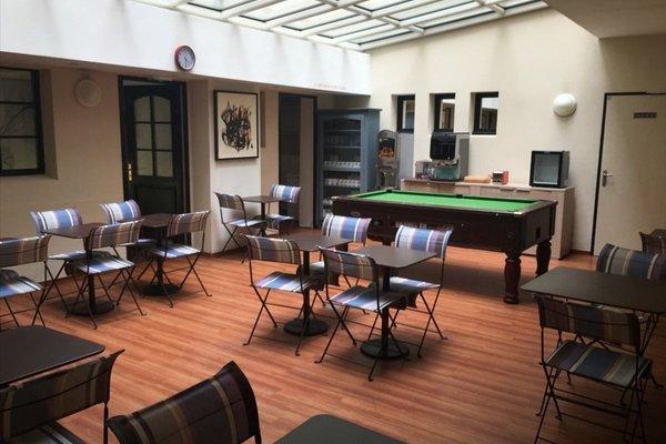 Comfort Hotel La Fayette Paris 10 - фото 18