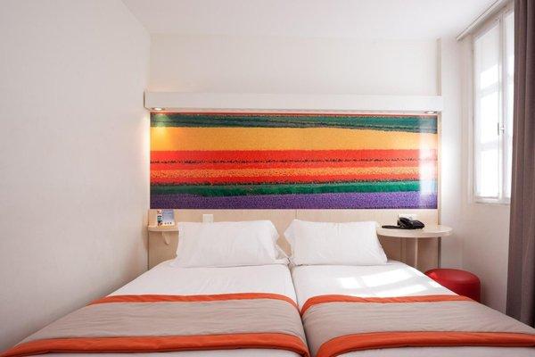Comfort Hotel La Fayette Paris 10 - фото 3