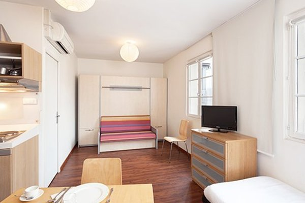 Comfort Hotel La Fayette Paris 10 - фото 5