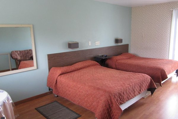 Bay Breeze Motel - фото 6