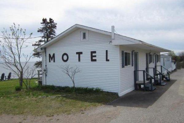 Bay Breeze Motel - фото 21