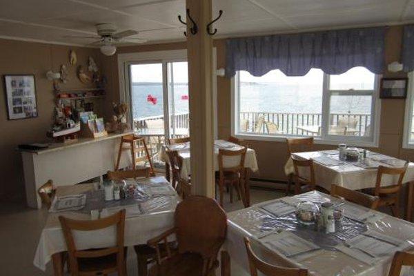 Bay Breeze Motel - фото 5