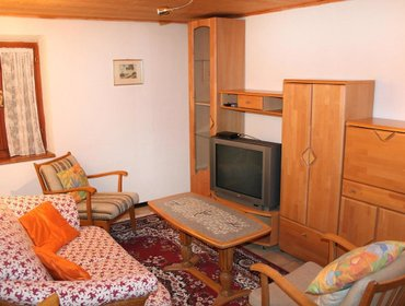 Гестхаус Holiday Home Giubbini