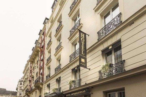 Hotel International Paris - 7