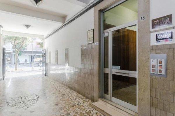 Le Stanze Sul Corso - фото 21