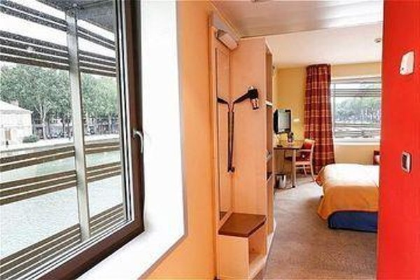 Holiday Inn Express Paris-Canal De La Villette - фото 3